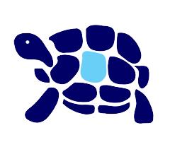 Logo Schildkröte, Marburger Konzentrationstraining