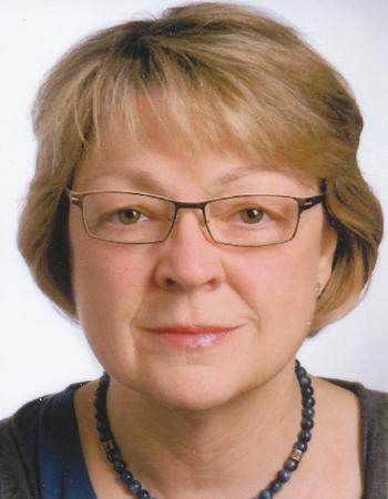 Hildegard Eich, Lerntherapeutin FiL, Supervisorin DGsP