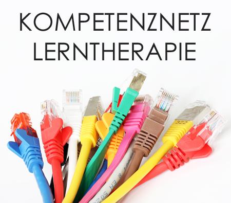 Kompetenznetz Lerntherapie
