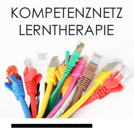Netzwerk Lerntherapie gegründet, Bild Kabelbündel