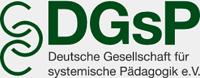 DGsP, Deutsche Gesellschfaft für systemische Pädagogik