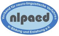 nlpaed, Verband füür neuro-linguistische Verfahren in Bildung und Erziehung e.V.